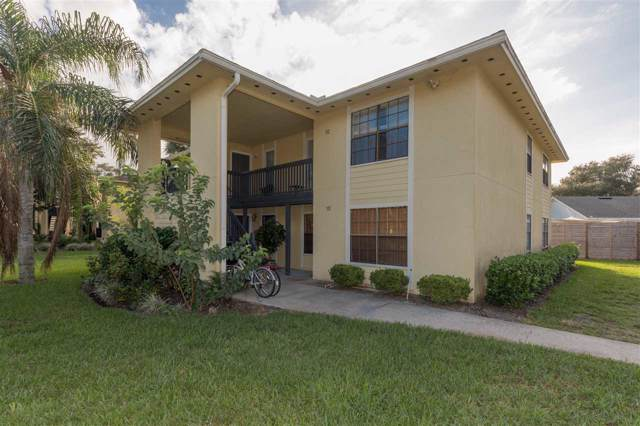 10 Brigantine Ct, St Augustine Beach, FL 32080 (MLS #191915) :: Tyree Tobler | RE/MAX Leading Edge
