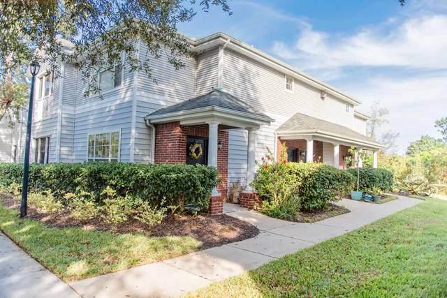 17113 Harbour Vista Circle, St Augustine Beach, FL 32080 (MLS #191916) :: Tyree Tobler | RE/MAX Leading Edge