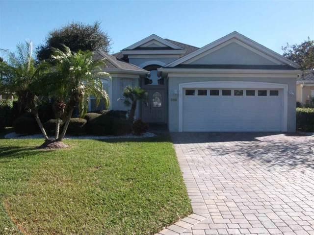 793 El Vergel Ln, St Augustine, FL 32080 (MLS #191934) :: Tyree Tobler | RE/MAX Leading Edge
