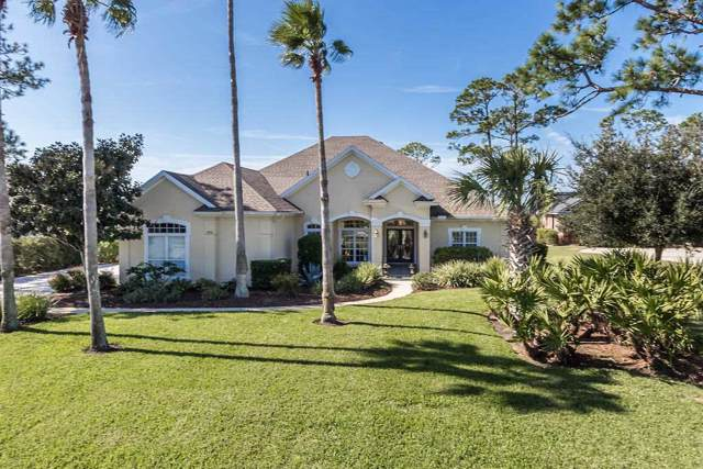 356 Marsh Point Circle, St Augustine, FL 32080 (MLS #191942) :: Tyree Tobler | RE/MAX Leading Edge