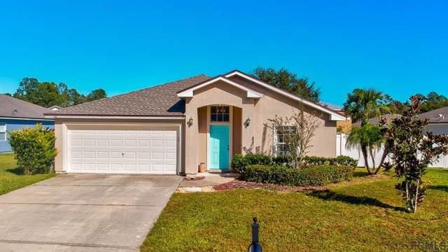 24 Riviera Estates Court, Palm Coast, FL 32164 (MLS #191947) :: Noah Bailey Group