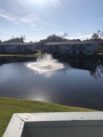 700 W Pope Road Unit K86 K86, St Augustine, FL 32080 (MLS #191972) :: 97Park