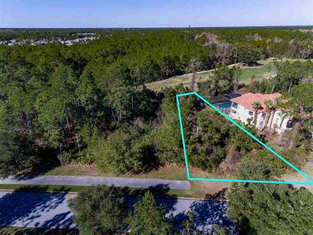1797 N Loop Pkwy, St Augustine, FL 32095 (MLS #191984) :: Noah Bailey Group