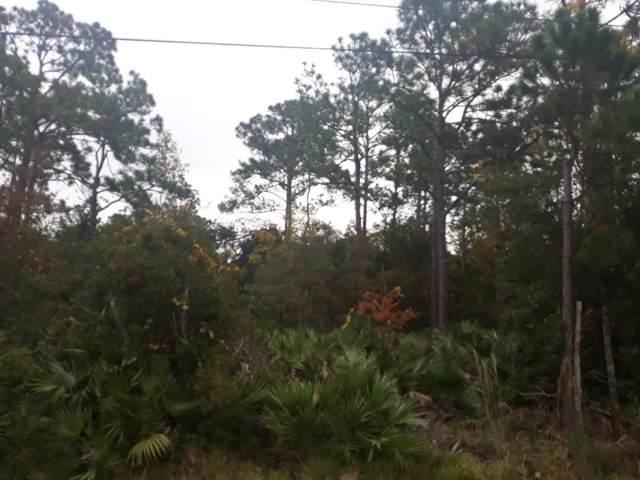 447 N Clay St., St Augustine, FL 32084 (MLS #191985) :: 97Park