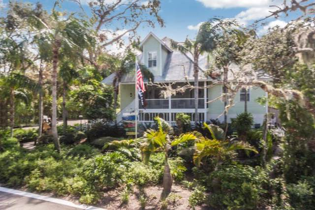 137 Kings Quarry Lane, St Augustine, FL 32080 (MLS #192007) :: Ancient City Real Estate