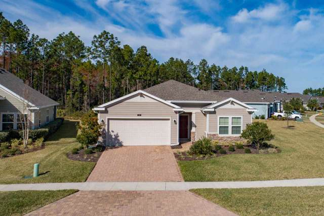 24 Onda Ln, St Augustine, FL 32095 (MLS #192010) :: Noah Bailey Group