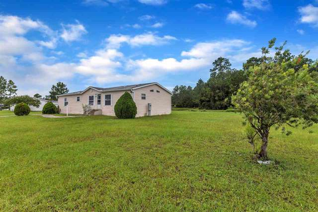 2245 Whippoorwill Drive, St Augustine, FL 32084 (MLS #192016) :: Tyree Tobler | RE/MAX Leading Edge