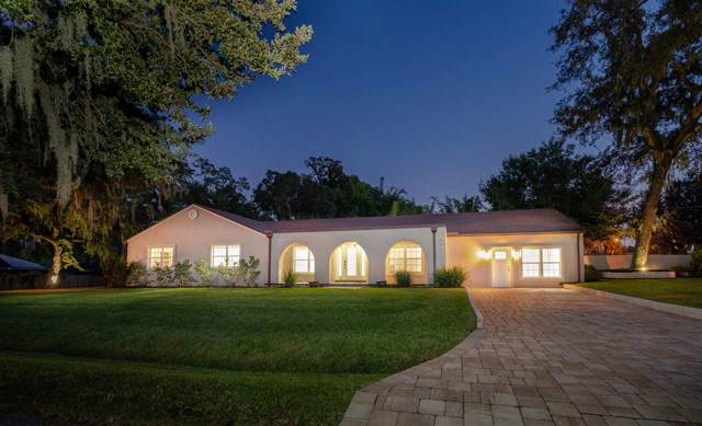 302 Tanager Rd, St Augustine, FL 32086 (MLS #192017) :: Tyree Tobler | RE/MAX Leading Edge