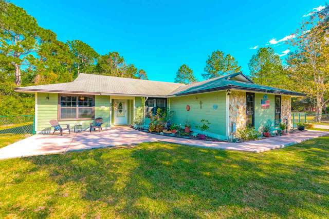 900 Colonial Drive And 6908 Cypress Point Drive, St Augustine, FL 32086 (MLS #192021) :: Noah Bailey Group