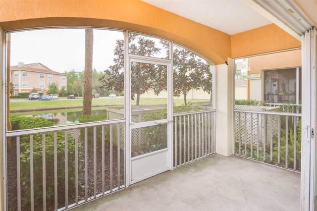 260 Old Village Center Cir #8108, St Augustine, FL 32084 (MLS #192034) :: Tyree Tobler | RE/MAX Leading Edge