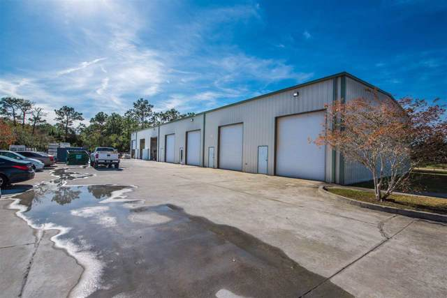 215 W Davis Industrial Drive, St Augustine, FL 32084 (MLS #192047) :: The Perfect Place Team