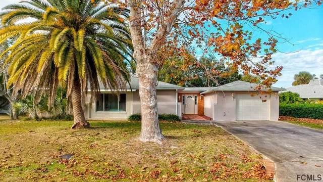 23 Collins Lane, Palm Coast, FL 32137 (MLS #192061) :: Memory Hopkins Real Estate