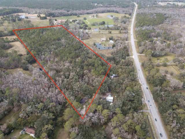 4522 Kohler, St Augustine, FL 32084 (MLS #192108) :: Bridge City Real Estate Co.