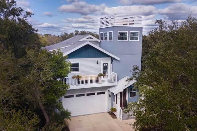 240 Big Magnolia Ct, St Augustine, FL 32080 (MLS #192111) :: Bridge City Real Estate Co.