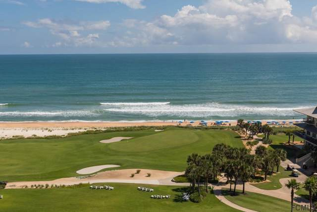 200 Ocean Crest Drive #809, Palm Coast, FL 32137 (MLS #192115) :: 97Park