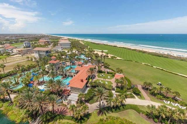 200 Ocean Crest Drive #316, Palm Coast, FL 32137 (MLS #192116) :: Memory Hopkins Real Estate