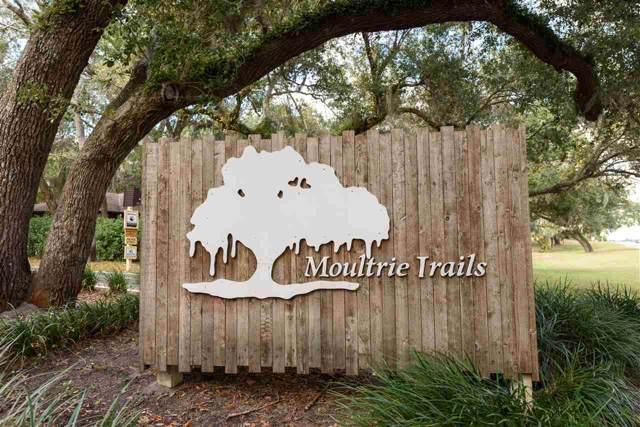 701 Camelia Trail, St Augustine, FL 32086 (MLS #192142) :: Keller Williams Realty Atlantic Partners St. Augustine