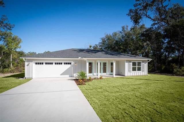 3464 Putnam Rd., St Augustine, FL 32086 (MLS #192146) :: The Haley Group