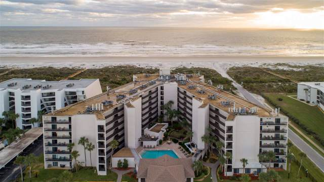 2 Dondanville Rd #716, St Augustine Beach, FL 32080 (MLS #192152) :: The DJ & Lindsey Team