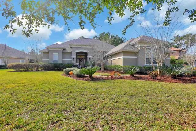 4425 N Alatamaha St, St Augustine, FL 32092 (MLS #192191) :: Memory Hopkins Real Estate