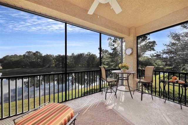 190 Laterra Links Circle #202, St Augustine, FL 32092 (MLS #192202) :: Bridge City Real Estate Co.