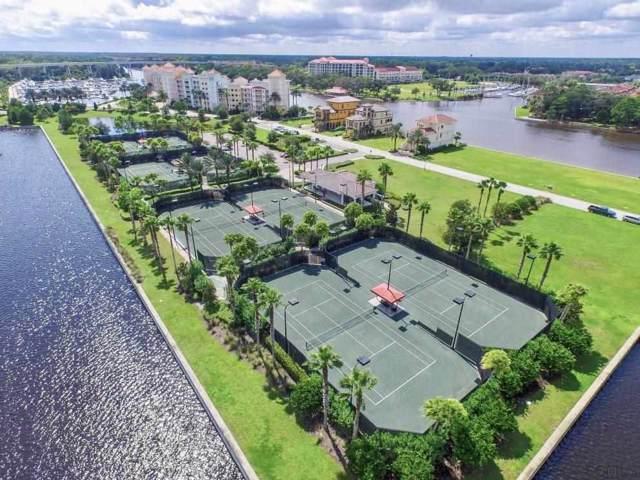 142 Harbor Village Pt S, Palm Coast, FL 32137 (MLS #192285) :: The DJ & Lindsey Team