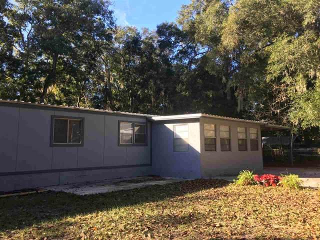 455 Deerfield Road, St Augustine, FL 32095 (MLS #192303) :: Bridge City Real Estate Co.
