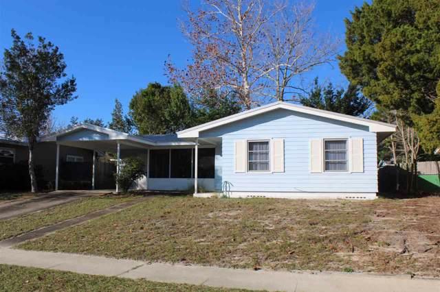 193 Deltona Rd, St Augustine, FL 32086 (MLS #192362) :: Noah Bailey Group