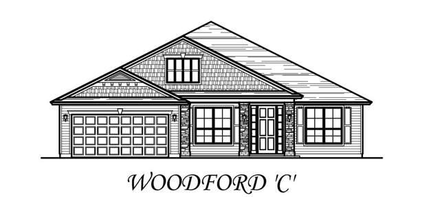 103 Daniel Creek Ct #22, St Augustine, FL 32095 (MLS #192397) :: Memory Hopkins Real Estate