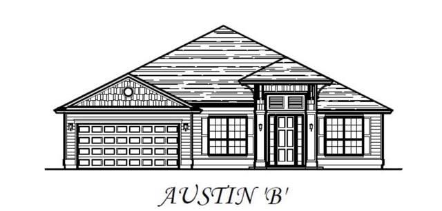 1673 Sandy Creek Pkwy #39, St Augustine, FL 32095 (MLS #192403) :: Memory Hopkins Real Estate
