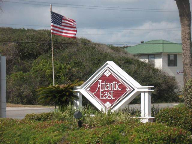 6170 S A1a #210 #210, St Augustine, FL 32080 (MLS #192416) :: The Newcomer Group