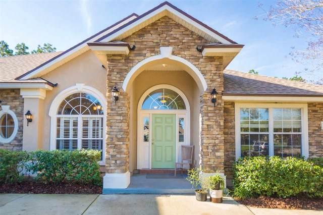 269 Whisper Ridge Drive, St Augustine, FL 32092 (MLS #192419) :: Memory Hopkins Real Estate
