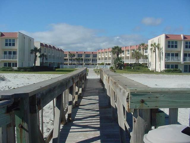 390 A1a Beach Boulevard #37, St Augustine Beach, FL 32080 (MLS #192420) :: The DJ & Lindsey Team
