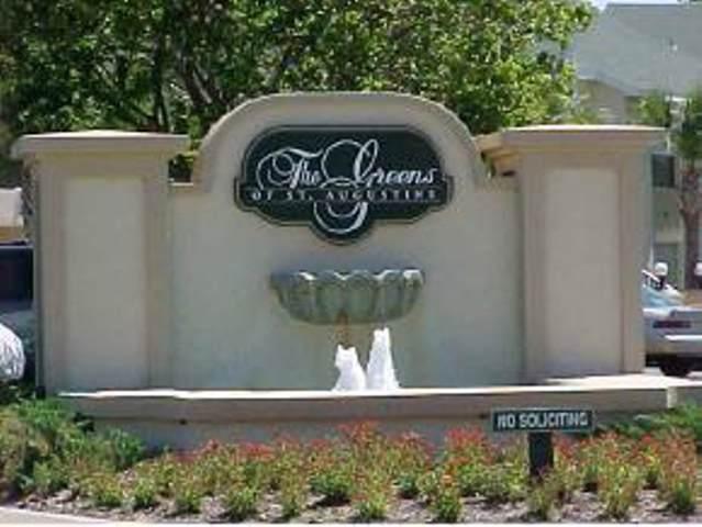 1108 Royal Troon Lane #1108, St Augustine, FL 32086 (MLS #192437) :: Bridge City Real Estate Co.