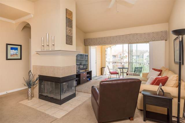 225 Old Village Center Circle #4301, St Augustine, FL 32084 (MLS #192444) :: Bridge City Real Estate Co.