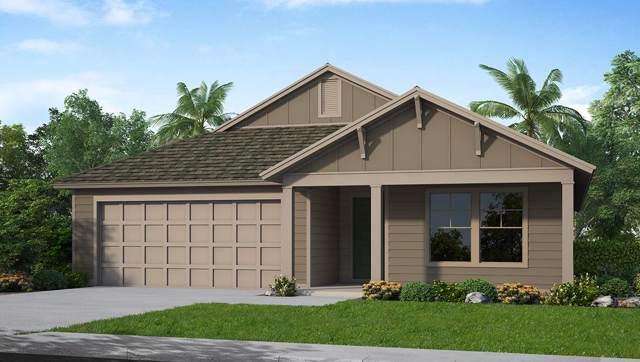 294 Palace Drive, St Augustine, FL 32084 (MLS #192449) :: Memory Hopkins Real Estate