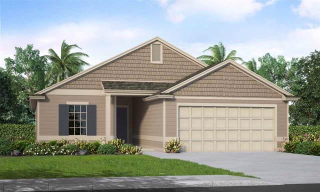410 Palace Drive, St Augustine, FL 32084 (MLS #192453) :: Noah Bailey Group