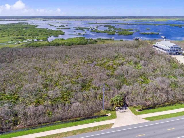 8175 A1a South, St Augustine, FL 32080 (MLS #192468) :: Bridge City Real Estate Co.
