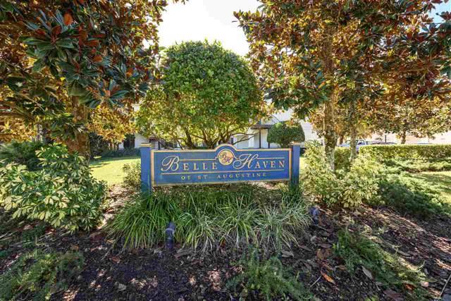 120 Laurel Wood Way #204, St Augustine, FL 32086 (MLS #192473) :: Memory Hopkins Real Estate
