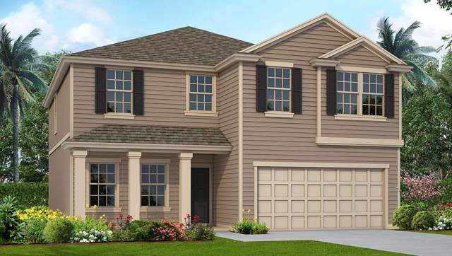295 Queen Victoria Ave, St Johns, FL 32259 (MLS #192481) :: The Haley Group