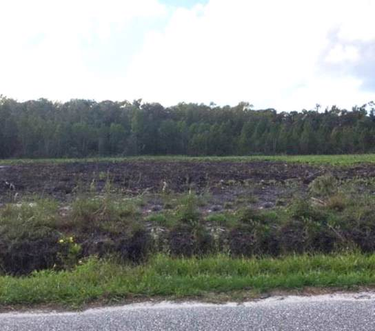 lot 7 Woodward Rd #7, Elkton, FL 32033 (MLS #192507) :: Bridge City Real Estate Co.