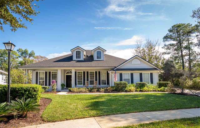 328 Stokes Creek Dr, St Augustine, FL 32095 (MLS #192518) :: Tyree Tobler | RE/MAX Leading Edge