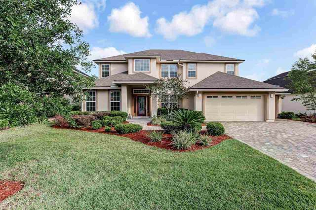 5216 Comfort Ct, St Augustine, FL 32092 (MLS #192549) :: Tyree Tobler | RE/MAX Leading Edge