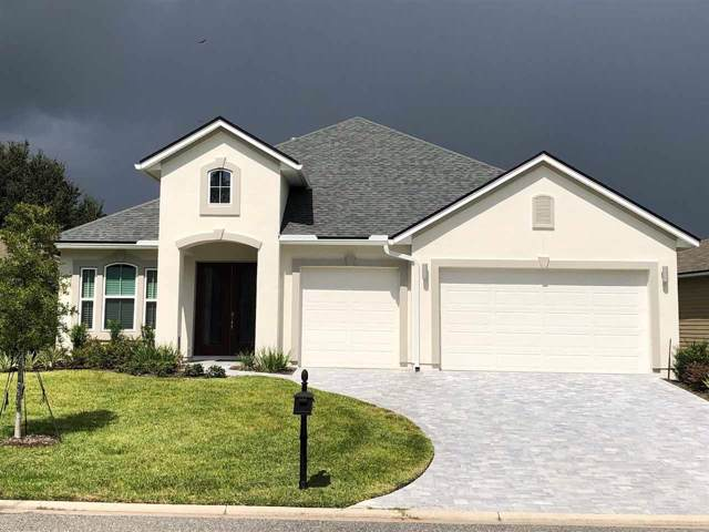 394 Pescado Dr, St Augustine, FL 32095 (MLS #192562) :: Noah Bailey Group