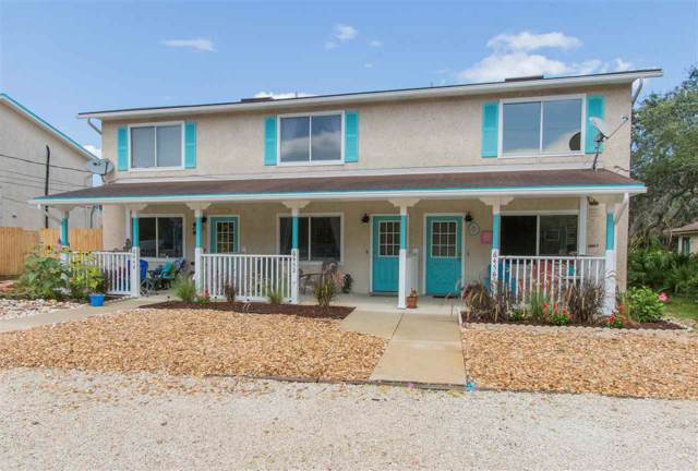6452 Madison St, St Augustine, FL 32080 (MLS #192566) :: Bridge City Real Estate Co.