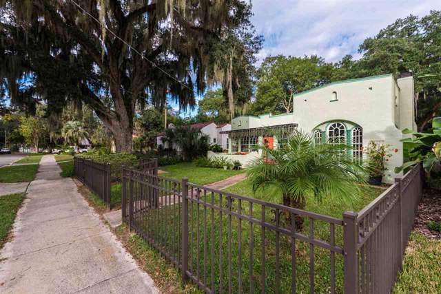46 Fullerwood Dr, St Augustine, FL 32084 (MLS #192568) :: 97Park