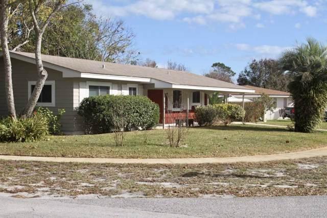 164 Toledo Street, St Augustine, FL 32086 (MLS #192573) :: Noah Bailey Group