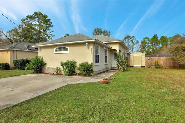 3372 12 Th Street Elkton, Fl 32033, Elkton, FL 32033 (MLS #192574) :: Bridge City Real Estate Co.