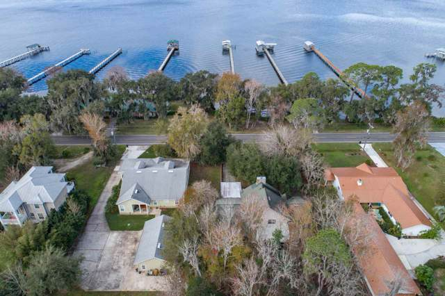 740 County Road 13 S, St Augustine, FL 32092 (MLS #192579) :: 97Park