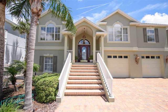 9178 August Circle, St Augustine, FL 32080 (MLS #192587) :: Memory Hopkins Real Estate
